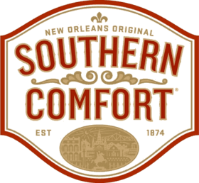 Southern Comfort Original Logo